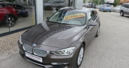 BMW 316d Touring Modern 2.0d 116cv auto '14