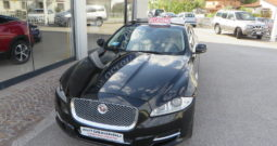 JAGUAR XJ 3.0d V6 Premium Luxury 275cv auto '15