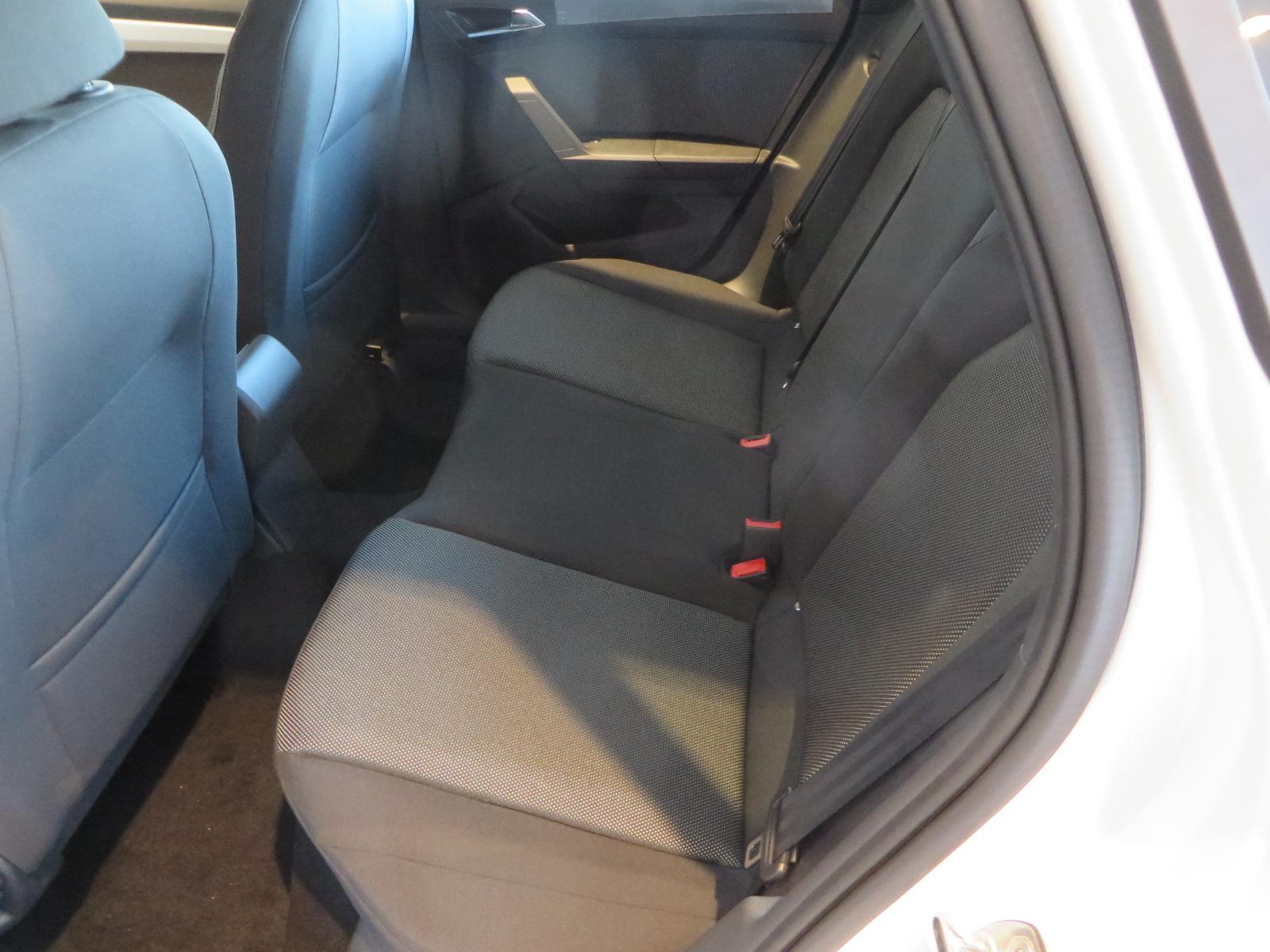 seat arona 1 0 eco tsi xcellence 115cv 39 17 autobagnoli. Black Bedroom Furniture Sets. Home Design Ideas
