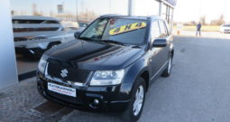 SUZUKI Grand Vitara 1.9 DDiS 129cv 4×4 Executive 5porte '08