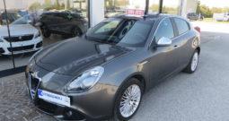 ALFA ROMEO Giulietta 1.6 jtdm-2 105cv Exclusive '12