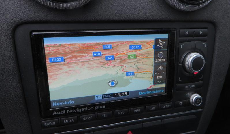AUDI RS3 Sportback 2.5 tfsi 340cv quattro S-Tronic S auto '11 completo