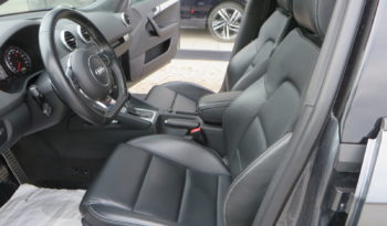 AUDI RS3 Sportback 2.5 tfsi 340cv Quattro S-Tronic S auto. '11 completo