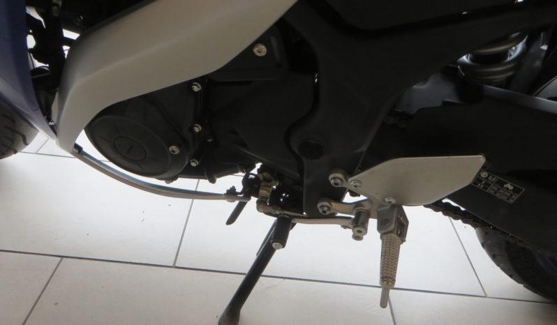 YAMAHA YZF R3 300cc 42cv '17 completo
