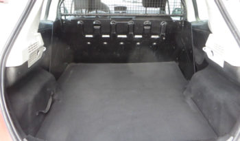 PEUGEOT 207 1.4 hdi 70cv Xad Van 3 porte autocarro 2 posti '09 completo