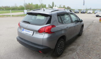 PEUGEOT 2008 1.4 hdi 68cv Active '15 completo