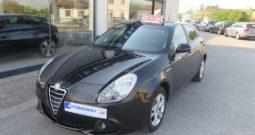 ALFA ROMEO Giulietta 1.4 120cv Distinctive 5 porte '11 80Mkm!