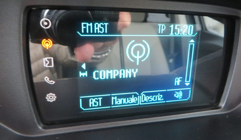 FORD Tourneo Courier 1.6 tdci 95cv Titanium '15 completo