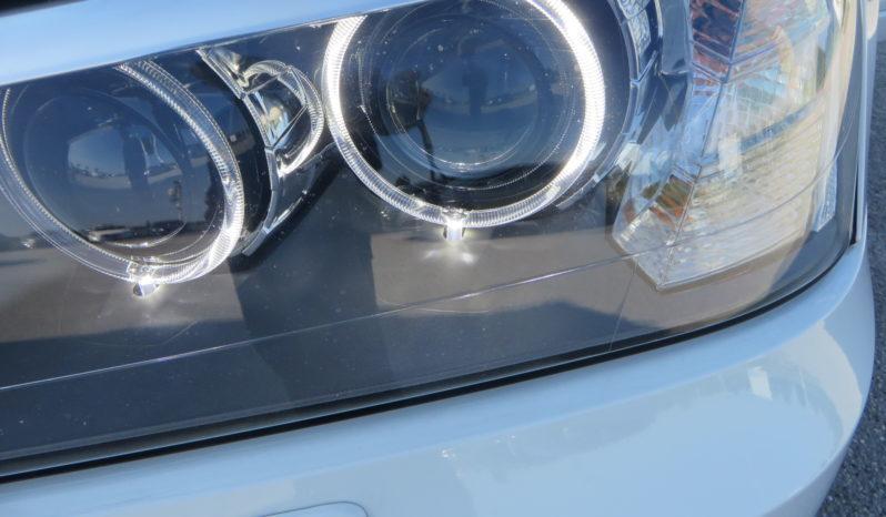BMW X3 2.0d 184cv xDrive Msport 4wd auto '13 completo