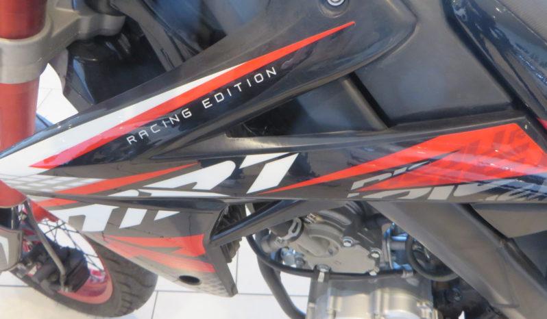 RIEJU moto Marathon Motard Pro 125 4t 13cv '17 completo