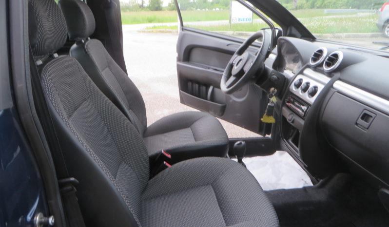 "AIXAM GT 400 Diesel 5cv ""Minicar"" 3 porte auto '17 8Mkm! completo"