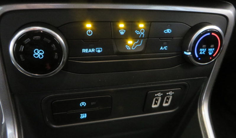 FORD Ecosport 1.0 ecoboost 100cv Plus '19 Nuova! completo