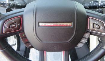 LAND ROVER Range Rover Evoque 2.2 td4 150cv Pure Tech 4wd 5 porte auto '13 completo