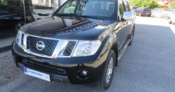 NISSAN Navara Pick-Up Double Cab 3.0 dci 231cv LE 4×4 auto '14