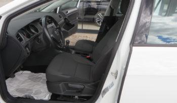 VOLKSWAGEN Golf Station Wagon 1.6 tdi 105cv BMT Comfortline '14 completo