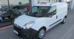 OPEL Combo Van 1.6 D 105cv EcoFlex autocarro 2 posti '15