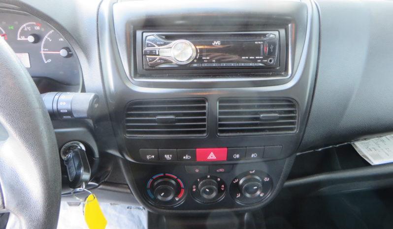 OPEL Combo Van 1.6 D 105cv EcoFlex autocarro 2 posti '15 completo