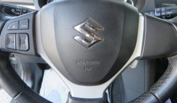 SUZUKI Swift 4×4 1.2vvt 94cv B-Easy 5 porte '14 20Mkm!!! completo