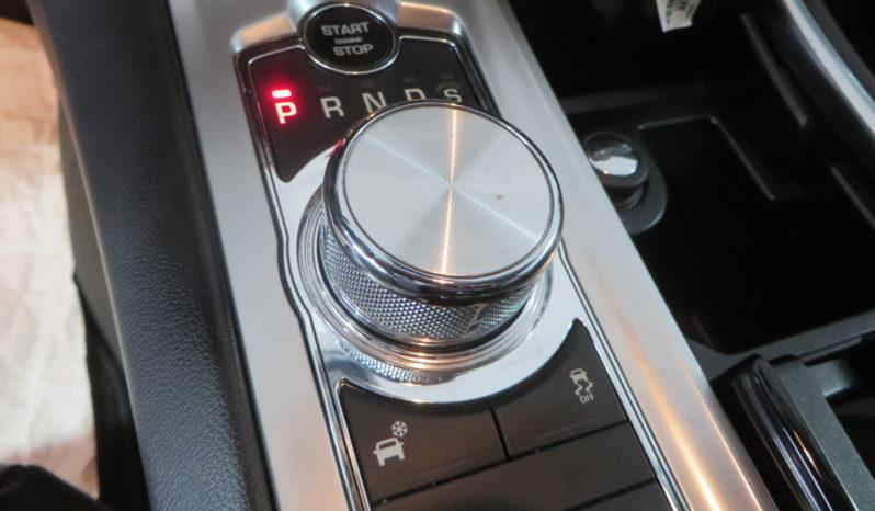 JAGUAR XF Berlina 2.2 D 200cv Luxury auto '15 completo