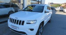 JEEP Grand Cherokee 3.0 crd v6 250cv Overland 4wd auto '14