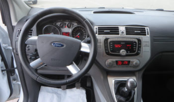 FORD Kuga 2.0 tdci 140cv Plus 2wd '12 completo