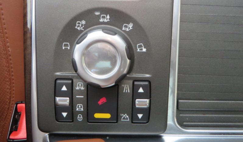 LAND ROVER Range Rover Sport 3.0 sdv6 245cv HSE Luxury 4wd auto '11 completo