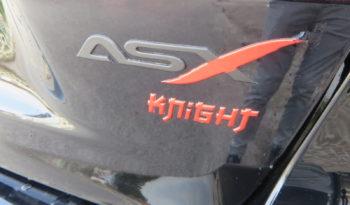 MITSUBISHI ASX 1.6 benzina 117cv Knight 2wd '19 Nuova! completo