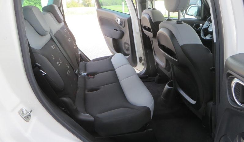 FIAT 500L 1.4 95cv Benzina/GPL Pop Star 5 porte '12 63Mkm!! completo