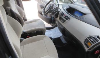 CITROEN C4 Picasso 1.6 hdi 110cv Exclusive auto '07 completo