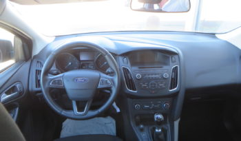 FORD Focus Station Wagon 1.5 tdci 120cv Plus '15 62Mkm!! completo