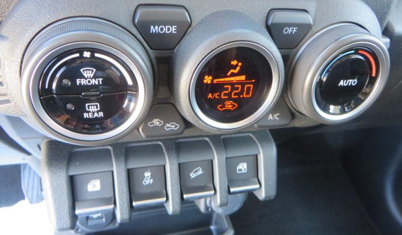 SUZUKI Jimny 1.5 102cv Top 4×4 '19 Km Zero!! completo