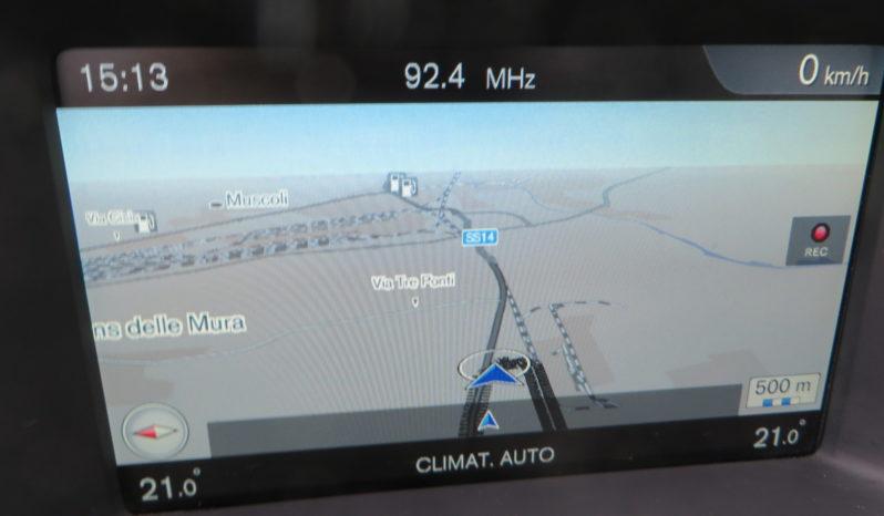 VOLVO S60 2.0 D3 136cv Berlina R-Design Geartronic auto '14 77Mkm!! completo