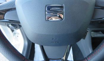 SEAT Mii 1.0 60cv FR Line 5 porte '19 Aziendale Bianca con Tetto Nero completo