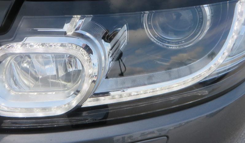 LAND ROVER Ranger Rover Sport 3.0 tdv6 249cv HSE 4wd auto '16 Grigio completo