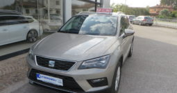 SEAT Ateca 1.6 tdi 115cv Advanced 2wd '18 9Mkm!!