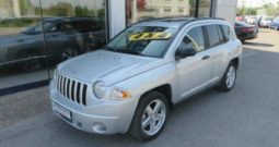 JEEP Compass 2.0 crd 140cv Limited 4×4 '08