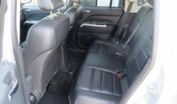 JEEP Compass 2.0 crd 140cv Limited 4×4 '08 completo