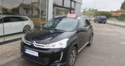 CITROEN C4 Aircross 1.8 hdi 150cv Exclusive 4wd '13