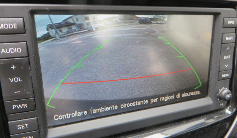 CITROEN C4 Aircross 1.8 hdi 150cv Exclusive 4wd '13 completo