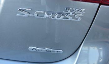 SUZUKI S-Cross 1.6 ddis 120cv Cool AllGrip 4wd '19 completo