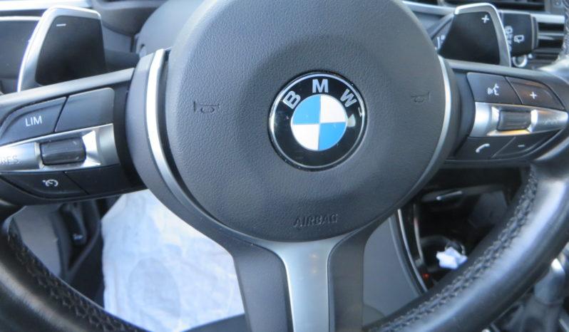 BMW X1 2.0 xDrive 25d 231cv Sport 4wd auto '16 completo