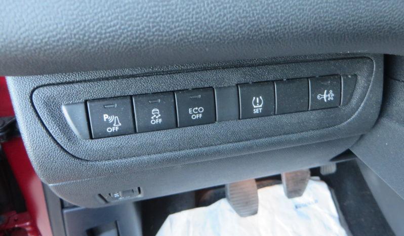 PEUGEOT 208 1.6 e-hdi 115cv Allure 5 porte '15 completo