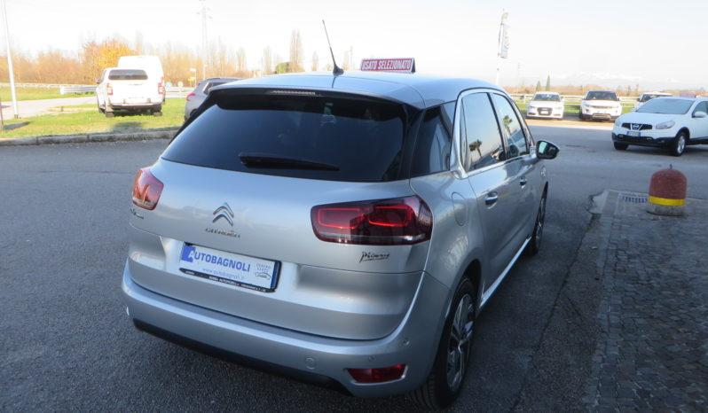 CITROEN C4 Picasso 2.0 BlueHdi 150cv Intensive auto '16 47Mkm!! completo
