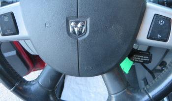 DODGE Nitro 2.8 crd 177cv SXT 4wd auto '10 Rosso completo