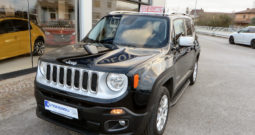 JEEP Renegade 2.0 mjt 140cv Active Drive Low Limited  4wd auto '17 47Mkm!