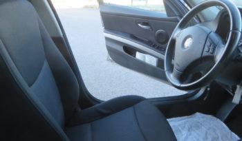 BMW 320d Touring 2.0d 177cv Futura auto '09 completo