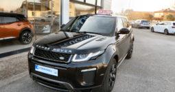LAND ROVER Range Rover Evoque 2.0 td4 180cv HSE Dynamic 5 porte auto '16 51Mkm!!