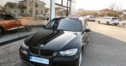 BMW 320d 177cv Eletta berlina auto '07