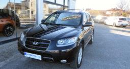 HYUNDAI Santa Fe 2.2 crdi vgt 150cv Dynamic 4wd auto '06