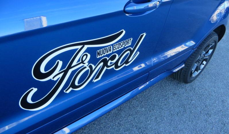 FORD Ecosport 1.0 EcoBoost 125cv ST-Line '20 Km Zero!! completo
